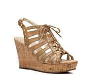 Guess Willow Wedge Sandal