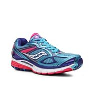 Saucony Guide 7 Lightweight Running Shoe - Womens
