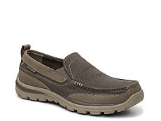 Skechers Relaxed Fit Milford Slip-On