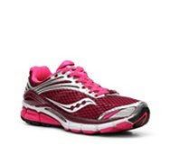 Saucony Triumph 11 Performance Running Shoe - Womens