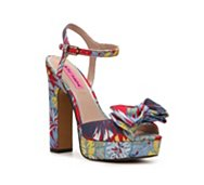 Betsey Johnson Ambir Sandal