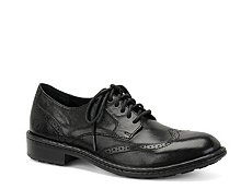 Born Bainbridge Wingtip Oxford