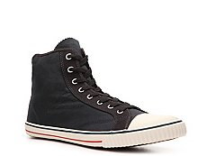 Tretorn Hockeyboot High-Top Sneaker