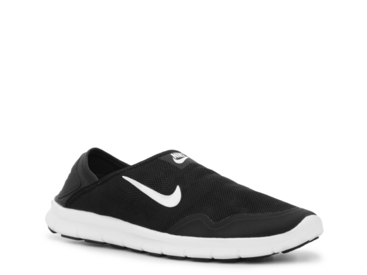 nike slip on tennis shoes