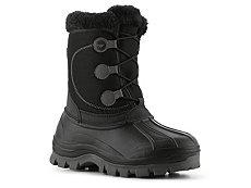 Hi-Tec Cornice Snow Boot