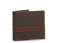 Timberland Canvas Passcase Wallet