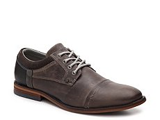 Bullboxer Tesio Cap Toe Oxford