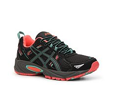 ASICS GEL-Venture 5 Trail Running Shoe - Womens