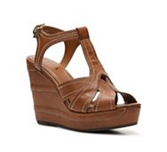 Mia Zepplyn Wedge Sandal