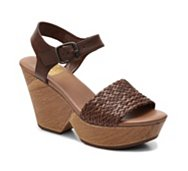 Crown Vintage Thomas Wedge Sandal