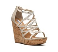 Not Rated Bering Strait Wedge Sandal