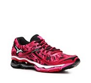 Mizuno Wave Creation 15 Performance Running Shoe - Womens