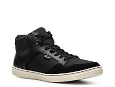 Original Penguin Roy High-Top Sneaker