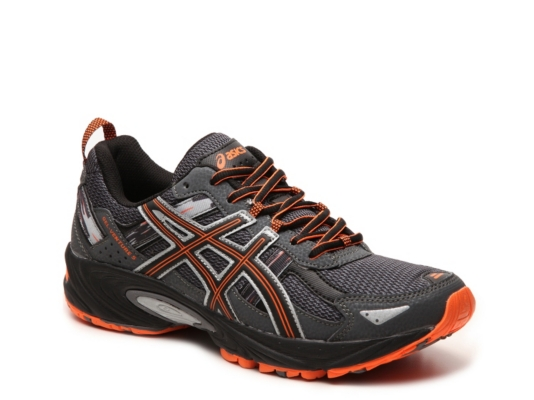 asics running shoes mens gel venture 5