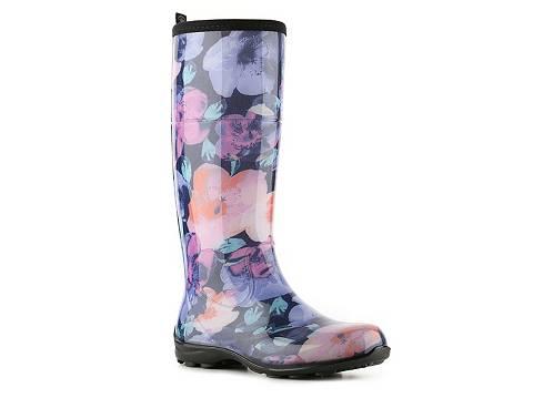 Kamik Poppies Rain Boot | DSW