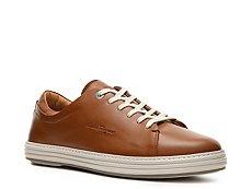 Salvatore Ferragamo Riviera Leather Sneaker