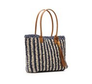 Kelly & Katie Striped Tote