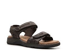 Nunn Bush Regan Sandal