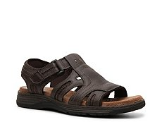 Nunn Bush Ritter Fisherman Sandal