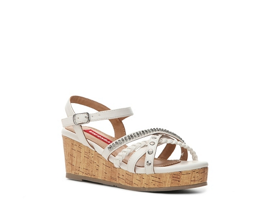 Union Bay Days Girls Toddler & Youth Wedge Sandal