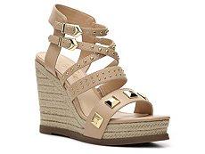 Fergie Averie Wedge Sandal