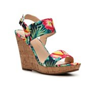 Jessica Simpson Jeisha Wedge Sandal