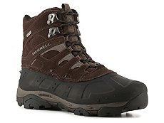 Merrell Moab Polar Snow Boot