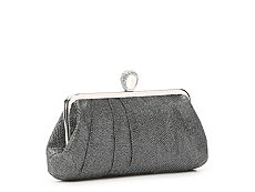 Lulu Townsend Ring Frame Clutch