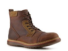 GBX Fane Cap Toe Boot