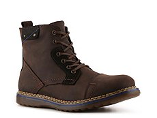 GBX Fane Cap Toe Boot