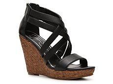 Jessica Simpson Jasson Wedge Sandal