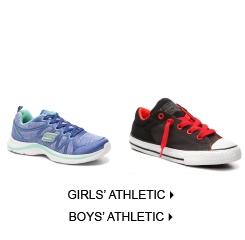 Kids' Athletic