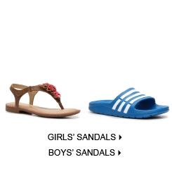 Kids' Sandals