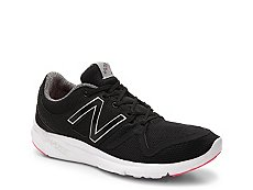 New Balance Vazee Coast Lightweight Running Shoe - Womens