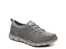 Skechers Gratis Shake It Off Slip-On Sneaker - Womens