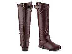 Journee Collection Amia Riding Boot