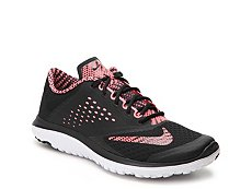 Nike FS Lite Run 2 Premium Lightweight Running Shoe - Womens