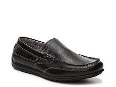 Nunn Bush Clutch Loafer