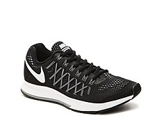 Nike Air Zoom Pegasus 32 Lightweight Running Shoe - Womens