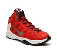 Nike Zoom Without a Doubt Basketball Shoe - Mens