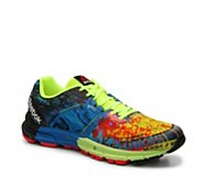 Reebok One Cushion 3.0 Performance Running Shoe - Mens