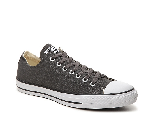 Converse Chuck Taylor All Star Coated Canvas Sneaker - Mens
