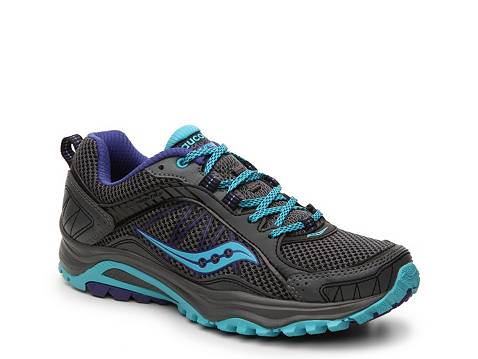 Grid Excursion Tr  Trail Running Shoe Womens