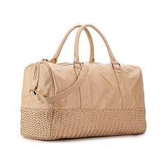 Deux Lux Bleeker Weekender Duffel Bag Dsw