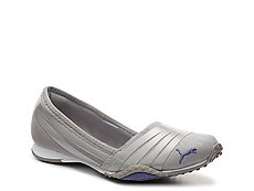 Puma Asha Alt 2 Slip-On Sneaker - Womens