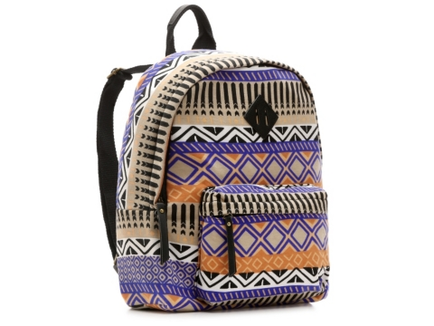 Madden Girl Koach Aztec Backpack | DSW