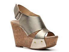 CL by Laundry Camden Wedge Sandal