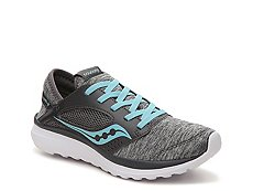 Saucony Kineta Relay Lightweight Running Shoe - Womens