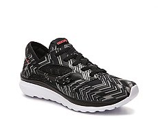 Saucony Kineta Relay Printed Lightweight Running Shoe - Womens