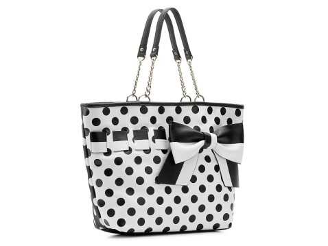 betsey johnson gift me baby tote dsw